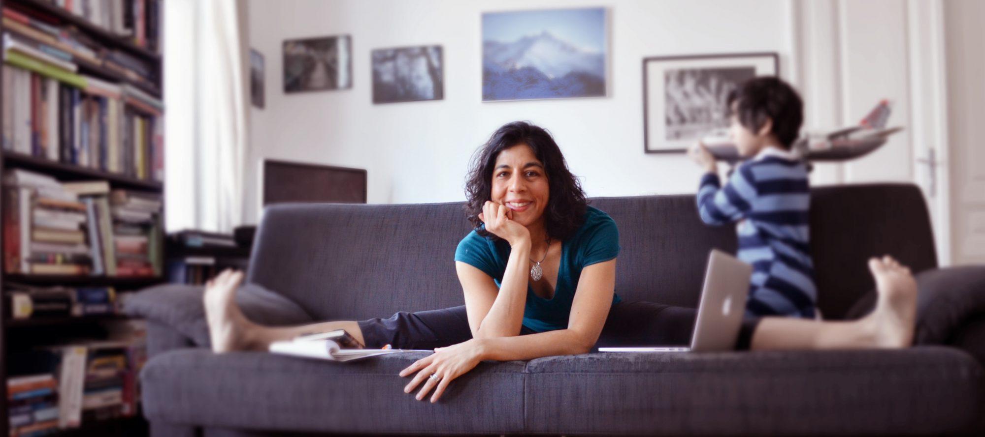 Asha Ghosh